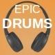 War Drums - AudioJungle Item for Sale