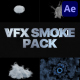 VFX Smoke Pack | After Effects - VideoHive Item for Sale