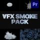 VFX Smoke Pack | Premiere Pro MOGRT - VideoHive Item for Sale