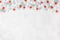 New Year or Christmas decoration background - PhotoDune Item for Sale