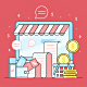 Online Shopping Payment Concept - GraphicRiver Item for Sale