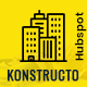 Konstructo - Construction and Architecture Hubspot Theme - ThemeForest Item for Sale