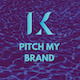 Pitch My Brand Contemporary Corporate