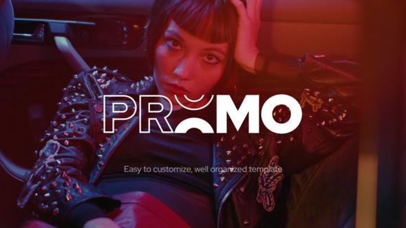 Promo Fast Opener