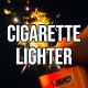 Cigarette Lighter Pack