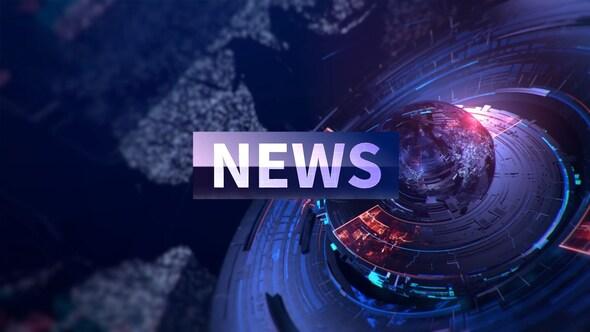 Logo Reveal & Logo News