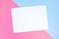 Pastel color paper geometric background - PhotoDune Item for Sale