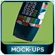 Shower Gel Bottle Mockup 002 - GraphicRiver Item for Sale