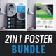 Multipurpose Poster Bundle 03 - GraphicRiver Item for Sale