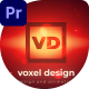 Epic Logo Collision Transitions - VideoHive Item for Sale