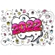 2022 New Year - GraphicRiver Item for Sale