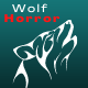 Wolf Howling Horror Sound Effect