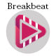 Breakbeat Piano