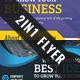 Multipurpose Flyer Bundle 04 - GraphicRiver Item for Sale