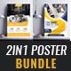 Multipurpose Poster Bundle 04 - GraphicRiver Item for Sale