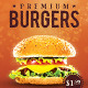 Premium - Fast Food/Restaurant Flyer Template - GraphicRiver Item for Sale