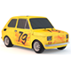 Fiat 126 - 3DOcean Item for Sale