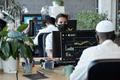 Several Muslim businessmen working in the net - PhotoDune Item for Sale