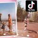 4K Slideshow TikTok Video - VideoHive Item for Sale