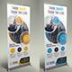 Business Roll Up Banner V100 - GraphicRiver Item for Sale