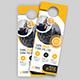 Business Door Hanger V100 - GraphicRiver Item for Sale