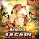 Jungle Safari Wild Adventure Flyer - GraphicRiver Item for Sale
