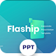 Flaship - Corporate Powerpoint Templates - GraphicRiver Item for Sale