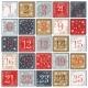 Countdown Calendar to Christmas with Christmas - GraphicRiver Item for Sale