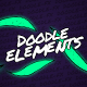 Doodle Elements // After Effects - VideoHive Item for Sale