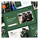 Graduate - Graduation Education Ceremony PowerPoint Template - GraphicRiver Item for Sale