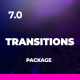 Clean Transitions Bundle - VideoHive Item for Sale
