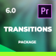 Slideshow Transitions For Premiere Pro - VideoHive Item for Sale