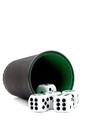 Dice and Cup - PhotoDune Item for Sale
