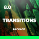 Minimal and Clean Transitions - VideoHive Item for Sale