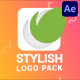 Stylish Logo Pack | After Effects - VideoHive Item for Sale