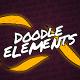 Doodle Elements // Final Cut Pro - VideoHive Item for Sale