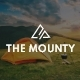 Mounty | Hiking Campground & Children Camping Template Kit - ThemeForest Item for Sale
