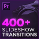Slideshow Transitions - VideoHive Item for Sale