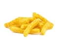 Portion of Spicy French Fries - PhotoDune Item for Sale