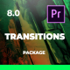 Minimal and Clean Transitions For Premiere Pro - VideoHive Item for Sale