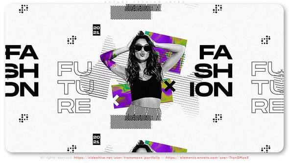 Future Fashion Intro