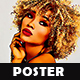 Poster Art Painting Action - GraphicRiver Item for Sale