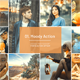 Moody Action - Photo Effects - GraphicRiver Item for Sale