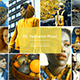 Yellowish Mood Action - Photo Effects - GraphicRiver Item for Sale