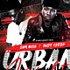 Urban Party Flyer - GraphicRiver Item for Sale