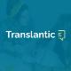 Translantic - Translation Service Agency Elementor Template Kit - ThemeForest Item for Sale