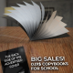 Copybook Journal Book Seller - VideoHive Item for Sale