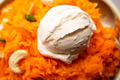 Gajar Halwa with Vanilla ice cream - PhotoDune Item for Sale