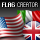 Flag Creator - GraphicRiver Item for Sale