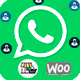 WooCommerce Order On Whatsapp for WCFM Multi Vendor Marketplaces - CodeCanyon Item for Sale